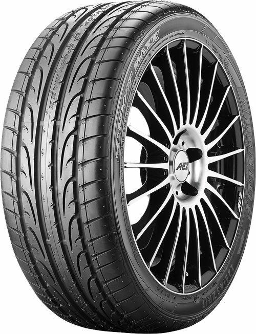 215/40 R17 87V Dunlop SP Sport Maxx 5452000446367