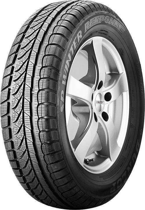 Dunlop SP WINTER RESPONSE 155/70 R13