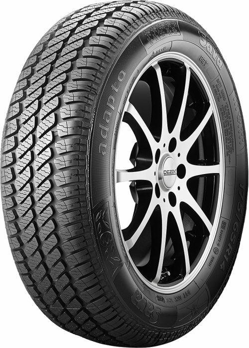 Sava Adapto Celoročné pneumatiky
