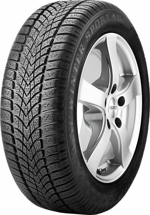 SP Winter Sport 4D 205 45 R17 88V 531618 Reifen von Dunlop günstig online kaufen