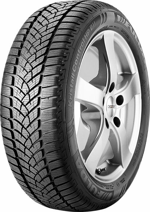 Car tyres for LAND ROVER Fulda Kristall Control HP2 101V 5452000487612