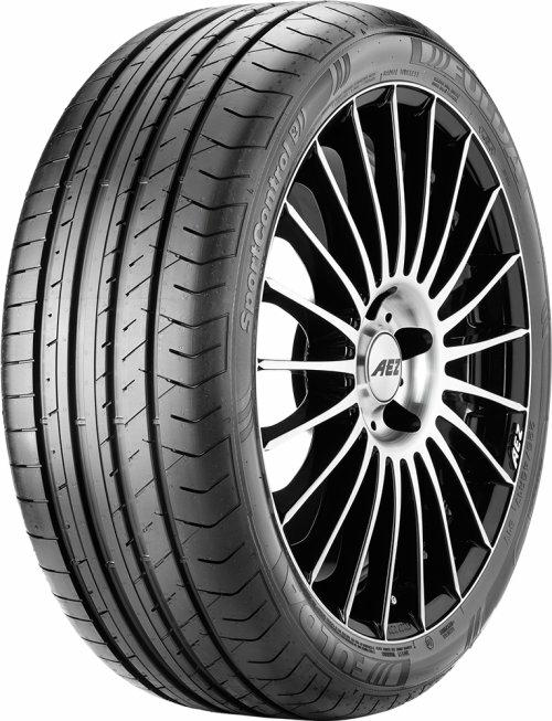 SPORTCONTROL 2 XL F 245/35 R18 532655 Reifen