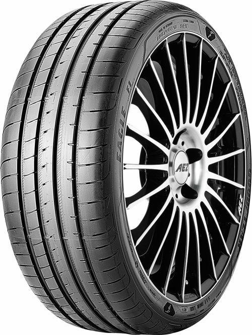 255/30 R19 91Y Goodyear Eagle F1 Asymmetric 5452000498137