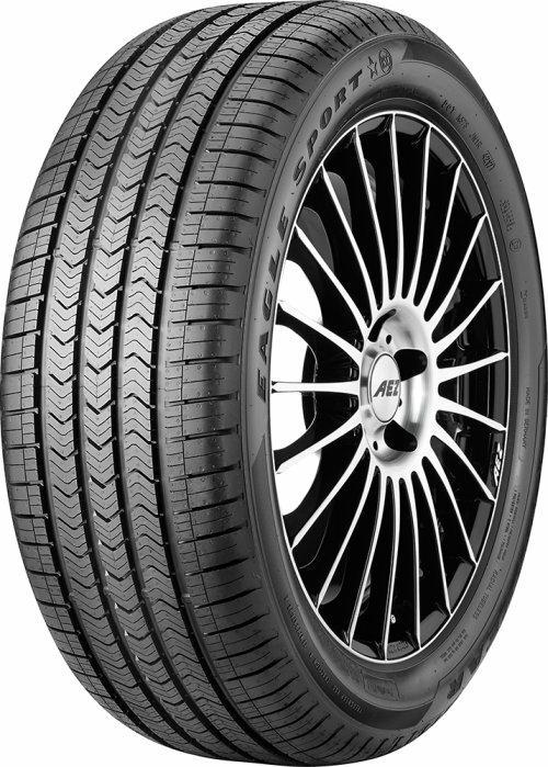 225/50 R18 95V Goodyear Eagle Sport All-Seas 5452000536693