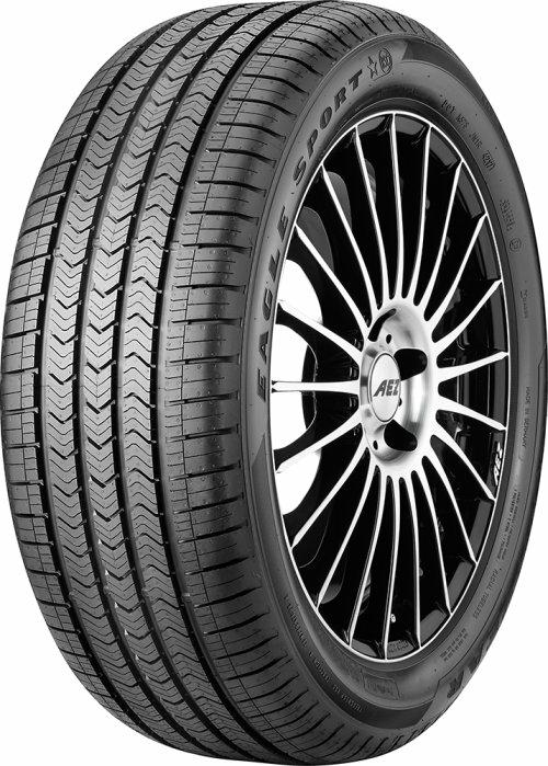 225/50 R18 95V Goodyear Eagle Sport All-Seas 5452000536693