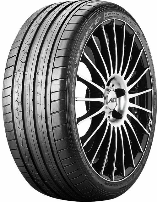 265/30 R19 93Y Dunlop SP SPORT MAXX GT XL 5452000542304