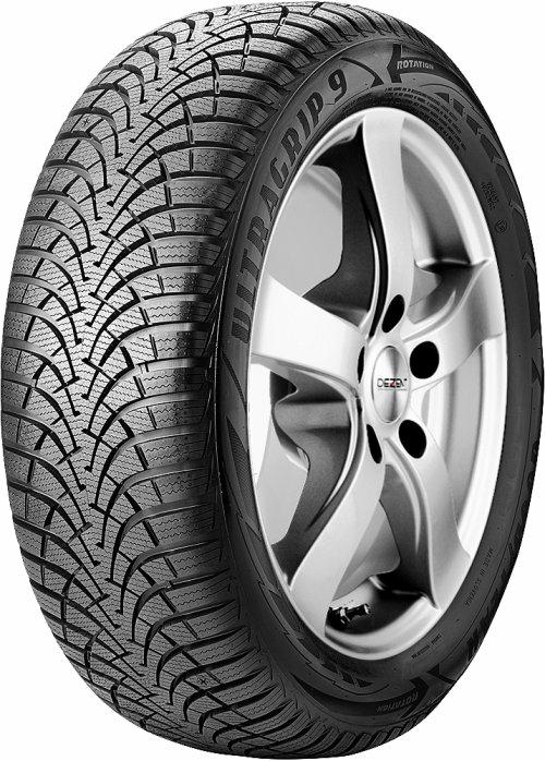 Auto riepas Goodyear Ultra Grip 9 195/65 R15 536113