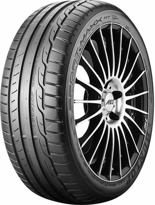 Dunlop Sport Maxx RT 245/40 R18