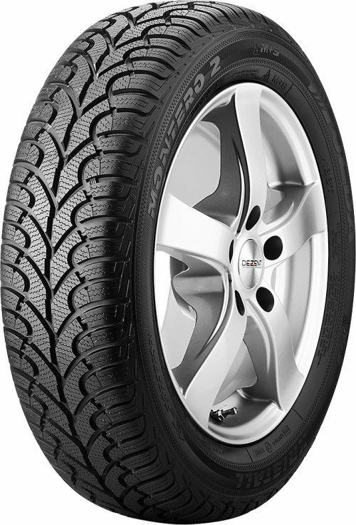 Neumáticos de coche Fulda Kristall Montero 2 155/70 R13 537782