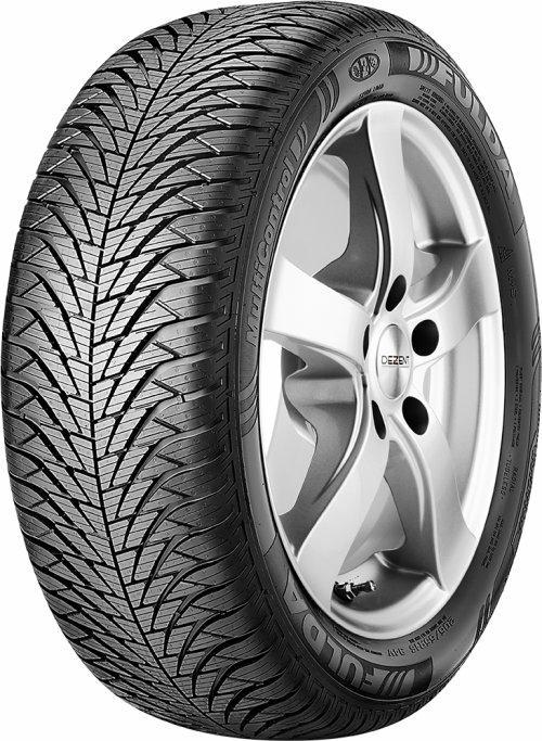 MULTICONTROL 165 70 R14 81T 539187 Reifen von Fulda günstig online kaufen
