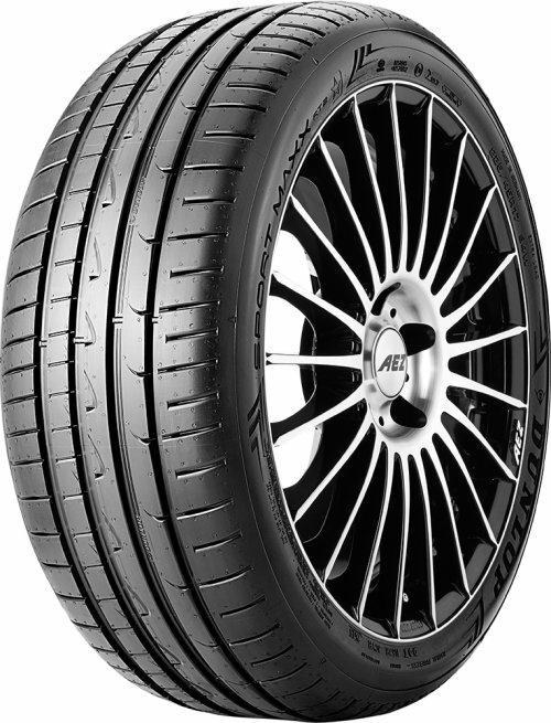 Dunlop SPMXXRT2MO 255/45 R20