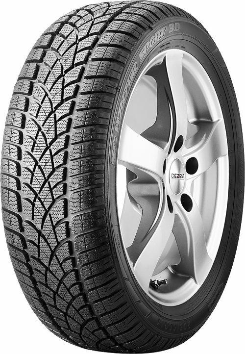 Dunlop SP Winter Sport 3D 215/55 R16 Zimné pneumatiky