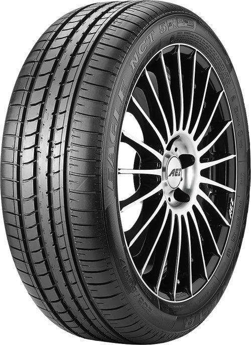 Eagle NCT 5 Asymmetr 5452000772503 516817 PKW Reifen