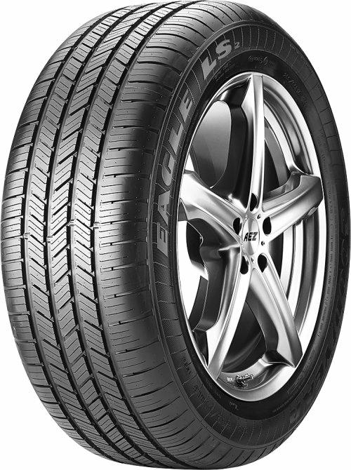 Car tyres for LAND ROVER Goodyear Eagle LS2 89H 5452000777195