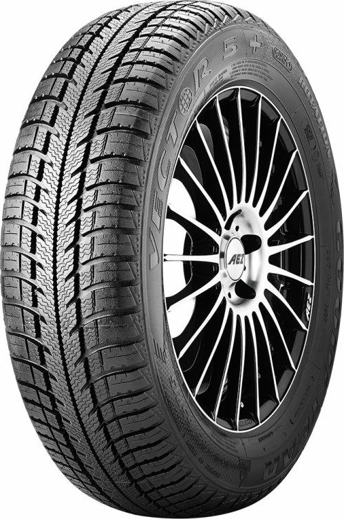 195/50 R15 82T Goodyear VECTOR 5+ M+S 3PMS 5452000786630