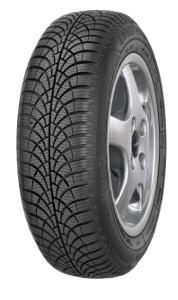 Goodyear Dodávkové pneumatiky UltraGrip 9+ MPN:548567