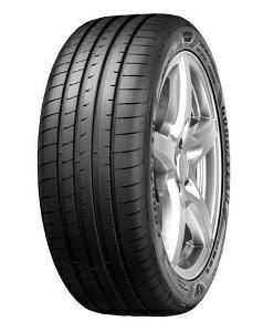 Eagle F1 Asymmetric 5452000819802 549011 PKW Reifen