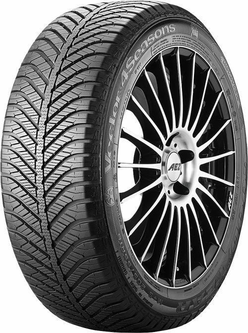Car tyres for PORSCHE Goodyear Vector 4Seasons 94V 5452000872616