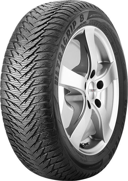 Goodyear Dodávkové pneumatiky UltraGrip 8 MPN:522616