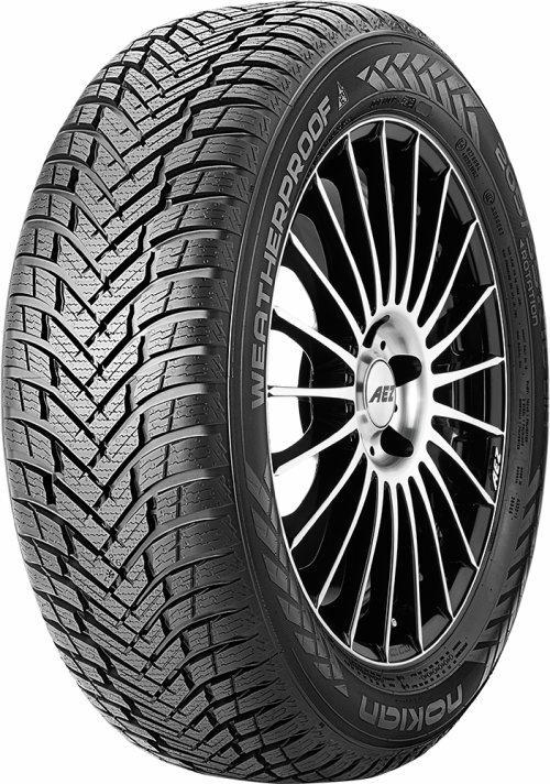 Nokian Neumáticos de coche 165/65 R14 T429456