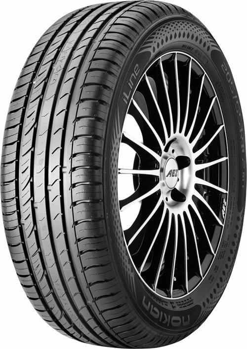 Nokian Neumáticos de coche 165/70 R14 T429702