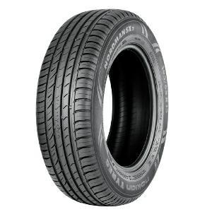 Nokian Car tyres 175/70 R13 T430091