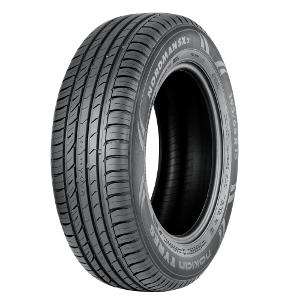 Nokian Car tyres 165/65 R14 T430095