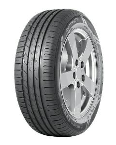 Nokian WETPROOF XL 195/55 R20 T430827 KFZ-Reifen
