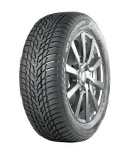 Pneus carros para FORD Nokian WR Snowproof 91T 6419440380506