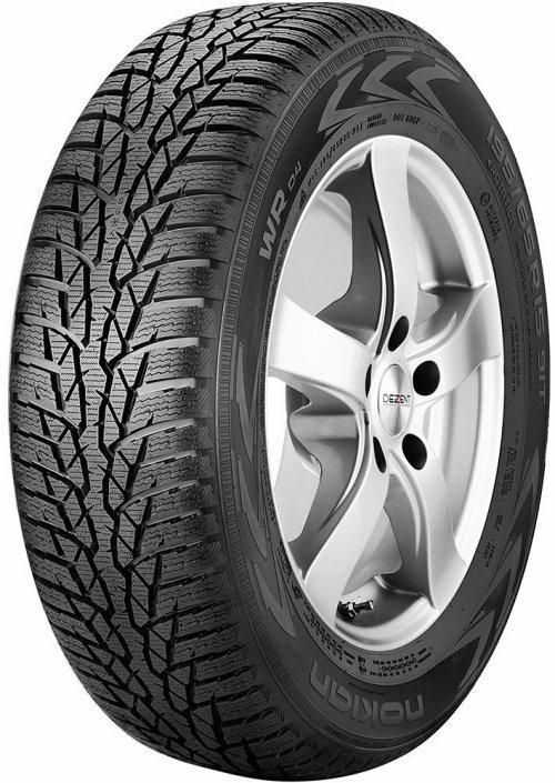 Neumáticos de coche para TOYOTA Nokian WR D4 91H 6419440403892