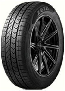 Zeta 8001001 Car tyres 205 60 R16