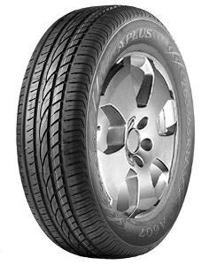APlus A607 XL 245/35 R19 AP128H1 KFZ-Reifen