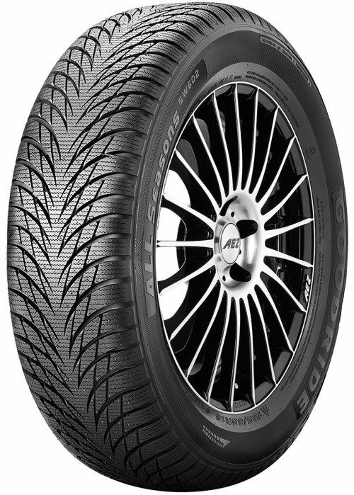 165/70 R14 81T Goodride SW602 All Seasons 6927116107598
