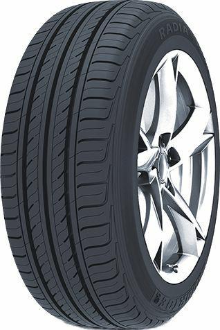 Car tyres Trazano RP28 205/55 R16 5124