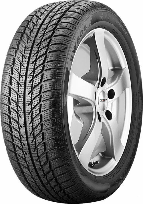 Gomme auto Goodride SW608 Snowmaster 205/55 R16 6247