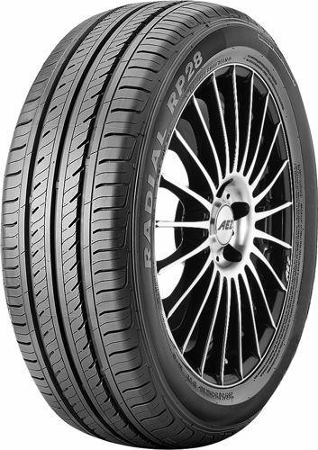 Neumáticos de coche Trazano RP28 205/60 R16 8898