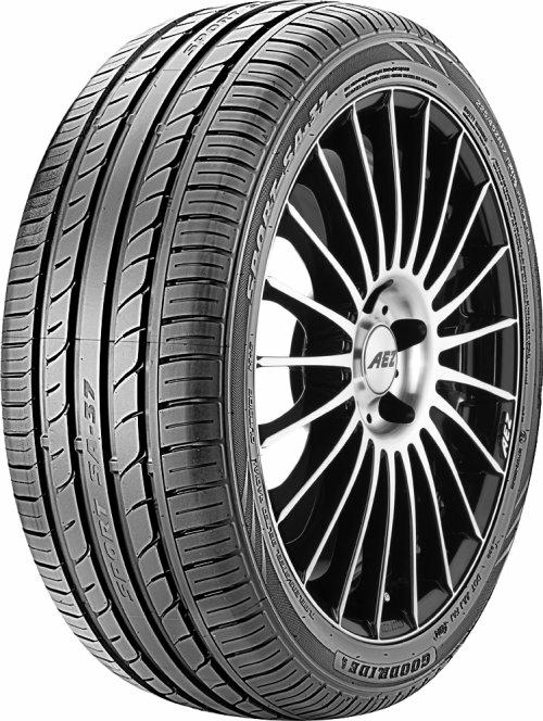 Auto riepas Goodride Sport SA-37 245/35 ZR20 0104