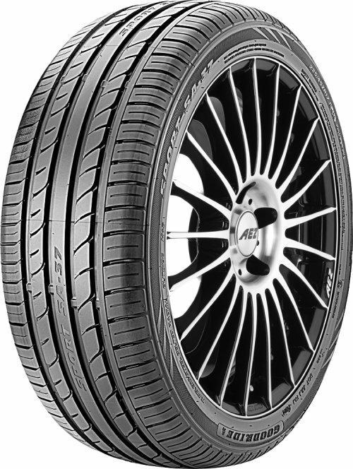 Goodride SA37 Sport 245/35 ZR20 0104 Rehvid autole