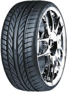 Neumáticos de coche Goodride ZuperAce SA-57 225/35 ZR19 0479