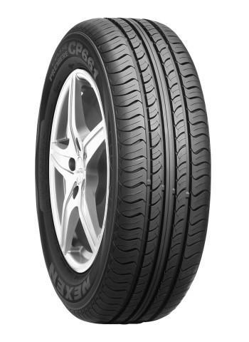 Nexen CP661 Summer tyres
