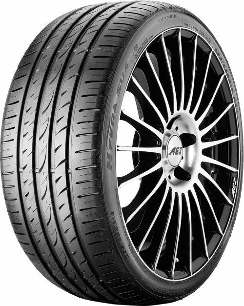 Nexen N Fera SU4 255/35 R19 Летни гуми