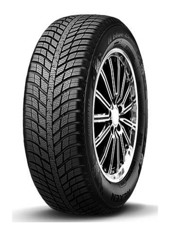 Nexen NBLUE4SXL 185/60 R15 Celoroční pneu