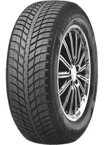 Nexen N´BLUE 4SEASON 195/60 R14 15328 All season tyres