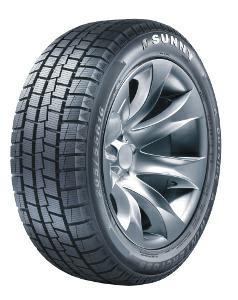 Sunny NW312 245/45 R18 2846 KFZ-Reifen