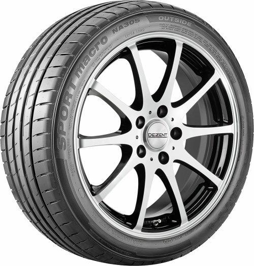 Sunny 3719 Car tyres 225 45 R17