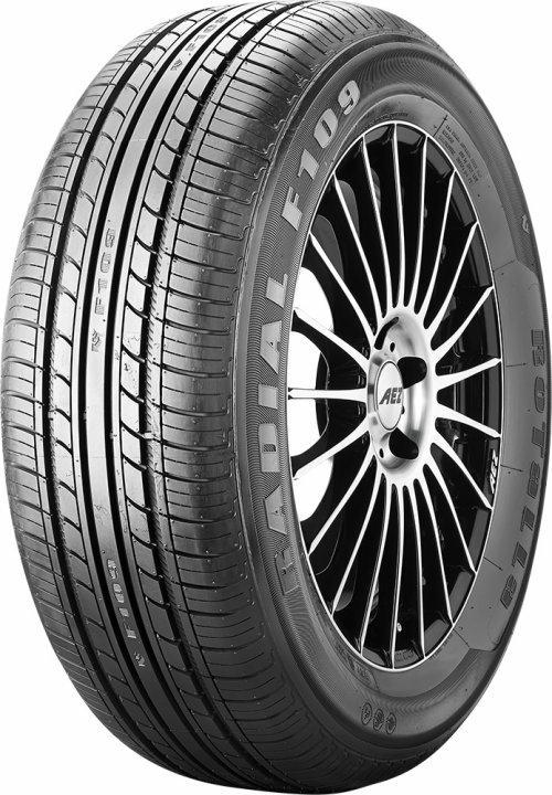 Rotalla 901167 Car tyres 205 60 R16