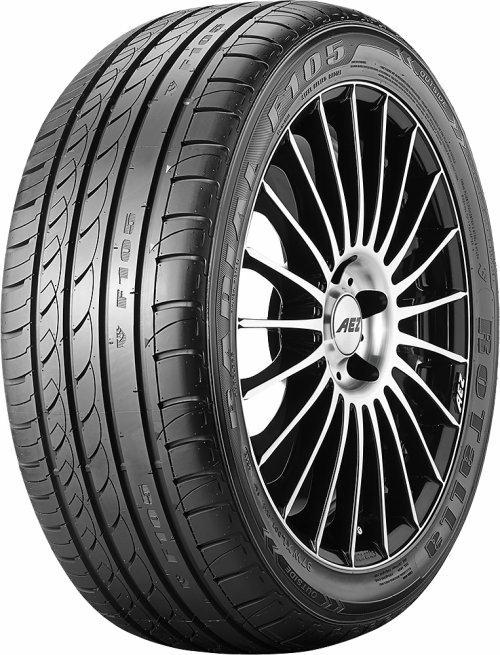 Rotalla Radial F105 255/35 R20 901600 KFZ-Reifen