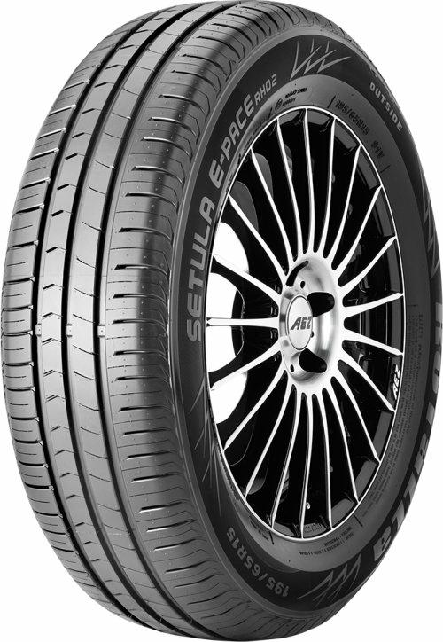 Auto riepas Rotalla Setula E-Race RH02 195/65 R15 908654