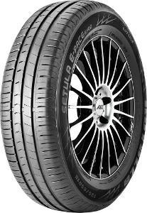Car tyres Rotalla Setula E-Race RH02 185/60 R15 909255