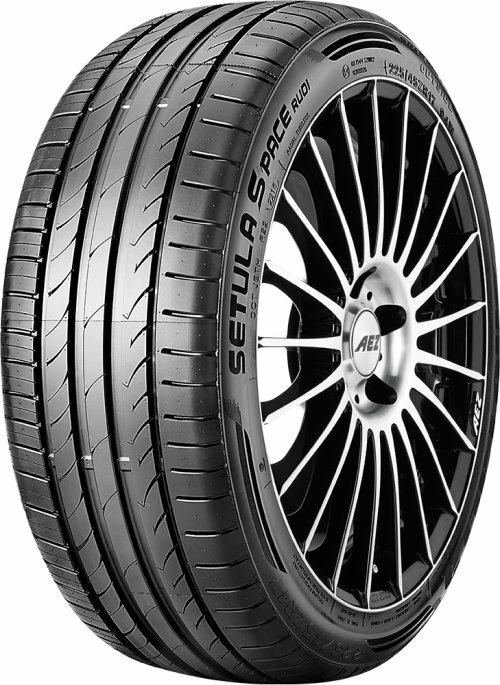 Auto riepas Rotalla Setula S-Race RU01 205/40 R17 909620